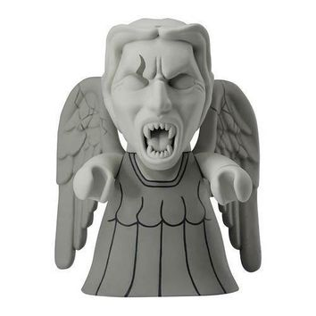 Doctor Who Weeping Angel Vinyl Figure