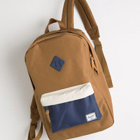 Herschel Supply Co. Nautical, Colorblocking, Minimal, Scholastic Epic Expeditions Backpack