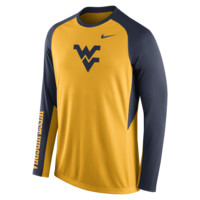 Nike College Elite Shootaround (West Virginia) Men's Basketball Shirt