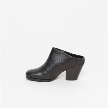 Rachel Comey Mars Mule- Whiskey/Natural
