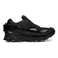 Raf Simons X Adidas Black Response Trail Low Top - Sneakerboy