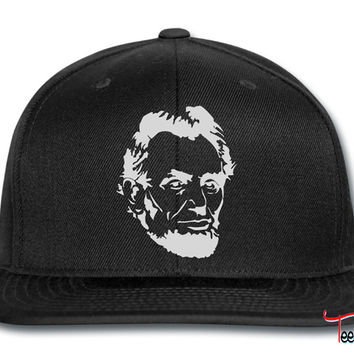 Abe Lincoln Snapback