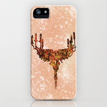 Flying Lights iPhone & iPod Case by Anthony Londer | Society6