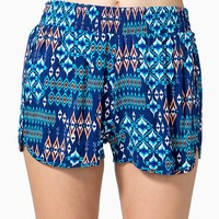 Alex Tribal Short