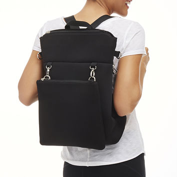 The Sophia Satchel (Fitness Pack)