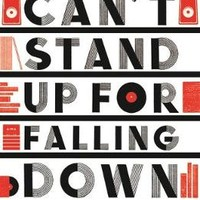 Can't Stand Up For Falling Down by Allan Jones | Waterstones