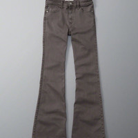 Womens High Rise Flare Jeans | Womens Clearance | Abercrombie.com