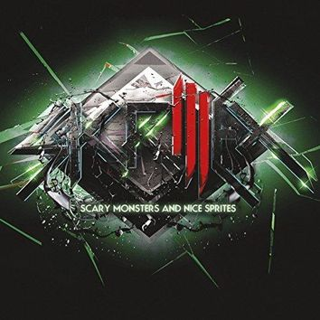 Skrillex - Scary Monsters And Nice Sprites EP [Explicit]