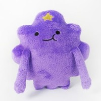 Adventure Time Adventure Time Fan Favorite Plush - Lumpy Princess:Amazon:Toys & Games
