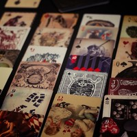 ULTIMATE DECK PLAYING CARDS