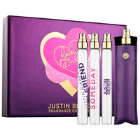 JUSTIN BIEBER Travel Spray Collection