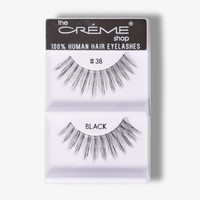 Hollywood Lashes - Black