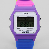 Timex 80 Colorblock Watch
