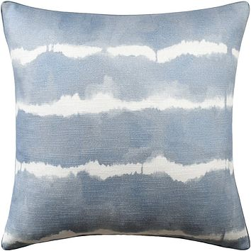 Baturi Chambray Pillow