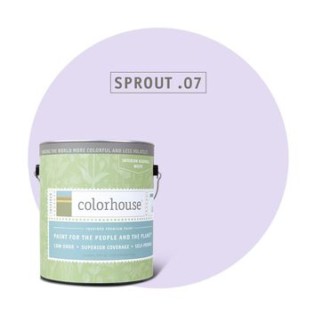 Paint by Colorhouse SPROUT .07