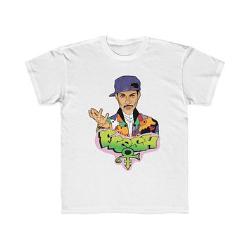 Fresh Prince of Minnesota - Youth T Shirt