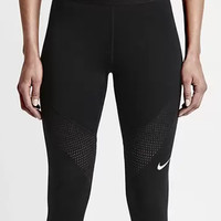 shosouvenir :Nike Pro Exercise Fitness Gym Running Training Leggings