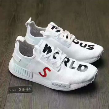 ADIDAS NMD supreme Trending Fashion Casual Sports Shoes