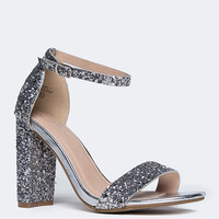 Shirley High Heel Pump
