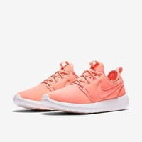Nike Roshe Two Run 2 Women Running shoes Color Pink