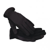 Hex Fleece Winter Gloves | Kerrits