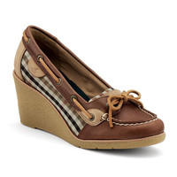 Sperry Top-Sider Women's Goldfish Wedge