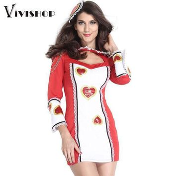 2016 Halloween Sexy Costumes For Women Cosplay Cheerleader Costume Game Uniform Sweetheart Cut Out Lace Fancy Disfraces Mujer
