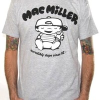 Mac Miller T-Shirt - Little Mac