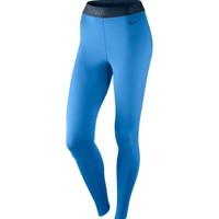 Nike Women's Pro Hyperwarm Fitted Compression Tights - Dick's Sporting Goods