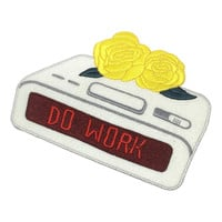 Do Work Dream Machine Patch
