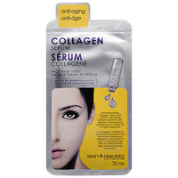Skin Republic Collagen Serum Face Mask (0.85 oz)
