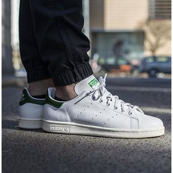 Adidas Stan Smith sport shoes unisex Sneaker Runing shoes for men and women