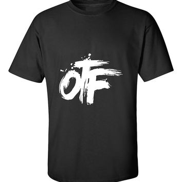 OTF Hip hop legend Nunu Fashion T-Shirt