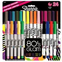 Sharpie® Ultra Fine Marker Assorted Color Set