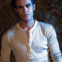 "Paul Wesley Poster #01 24""x36"""