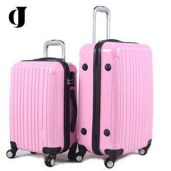 20, 24, 28 Inch Brushed Craft Spinner Wheel Business Luggage Trolley Cases Carry on Travel Rolling Suitcase Universal Bag 310