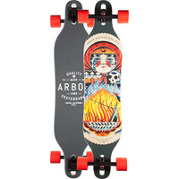 Arbor Axis Gt Skateboard Multi One Size For Men 26264295701