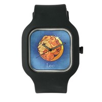 leo horoscope Watch