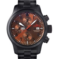Buy Online Fortis Aeromaster Dusk Automatic Chronograph Watch