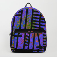 Directional Backpack by Zia