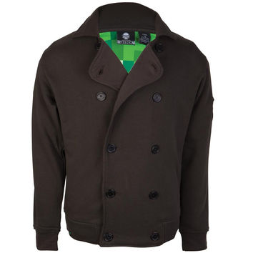 Minecraft - Logo Pea Coat