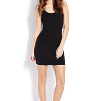 Favorite Sleeveless Bodycon Dress