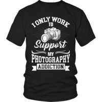 Limited Edition - Photography addiction