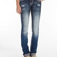 Rock Revival Mona Straight Stretch Jean