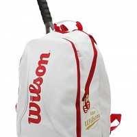 Wilson 100 Year Tour Small Backpack Bag