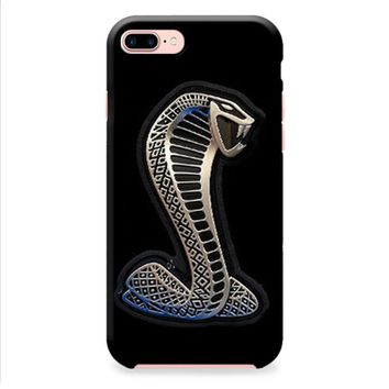 Ford Mustang Shelby Logo iPhone 8 | iPhone 8 Plus Case