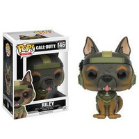 POP! GAMES 146: CALL OF DUTY - RILEY