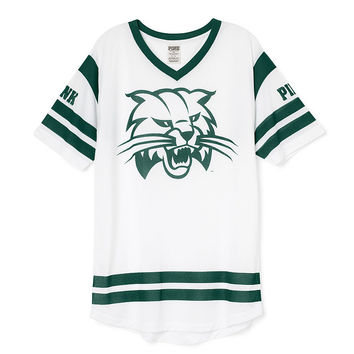 Ohio University Campus Jersey - PINK - Victoria's Secret