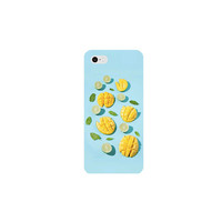 MANGO LIME IPHONE CASE
