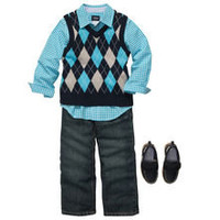 Toddler Boy Shop The Look | Perfect Outfits | Carter's